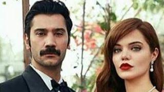 """Zuleyha si Yilmaz, buni prieteni sau iubiti, dincolo de rolurile jucate in serialul """"Ma numesc Zuleyha""""? Iata cum au fost surprinsi cei doi protagonisti la scurt timp dupa incheierea filmarilor!"""
