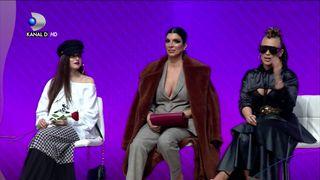 O noua concurenta vine la ''Bravo, ai stil Celebrities''! Despre cine este vorba, urmariti in editia de MIERCURI, de la 22:00, pe Kanal D