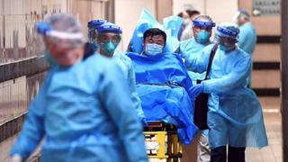 Coronavirus a ucis 900 de oameni. 97 au murit intr-o singura zi, peste 40.000 sunt deja infectati. Dezastrul din China este departe de sfarsit