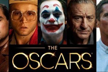 """Oscar 2020. Marele castigator, """"Parasite"""", cea mai buna actrita, Renee Zellweger, cel mai bun actor Joaquin Phoenix. Lista castigatorilor"""