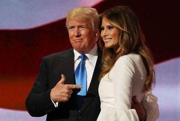 Tradare la Casa Alba: Melania Trump are un amant, iar Donald Trump stie! Divortul este pregatit