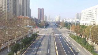 Se musamalizeaza adevarul in China? Ce detecteaza satelitii meteo deasupra orasului Wuhan de unde a izbucnit Coronavirus