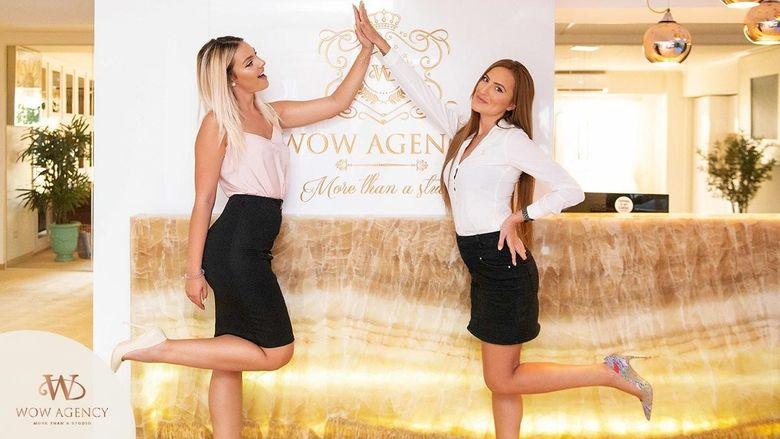 De ce sunt atât de mulțumite modelele de la WOW Agency?