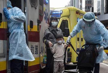 Peste 1000 de morti infectati cu Coronavirus! Luni au murit peste 100 de oameni. Oficialitatile sunt in alerta din cauza imbolnavirilor aparute in afara Chinei