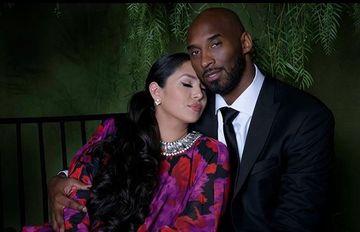 """Vaduva lui Kobe Bryant, mesaj sfasietor: """"Corpul meu refuza sa inteleaga ca nici Gigi nu se mai intoarce niciodata la mine"""""""