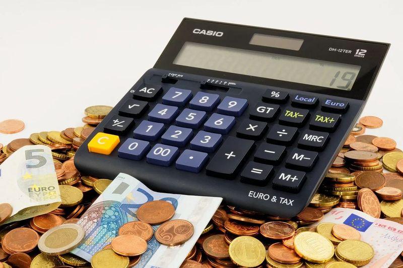 calculator bani