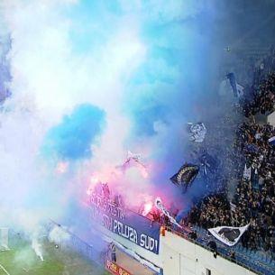 """Galeria Peluza Sud '97 revine pe stadionul """"Ion Oblemenco"""""""