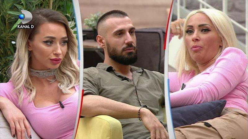 Ligi, Marius si Andreea Pirui