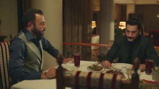 """Yilmaz, bulversat dupa intalnirea cu Zuleyha! Afla cum va incerca tanarul sa descopere adevarul despre mariajul fostei sale iubite, ASTAZI, intr-un nou episod din serialul """"Ma numesc Zuleyha"""", de la ora 20:00, la Kanal D"""