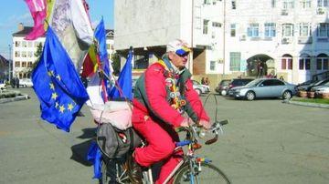 A murit legenda ciclismului din Gorj