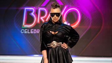 """Oana Radu, despre viata la peste 100 de kilograme! Cum a reusit sa slabeasca artista in 3 luni veti afla in editia de ASTAZI a show-ului """"Bravo, ai stil! Celebrities"""", difuzata de la ora 22:00, la Kanal D!"""