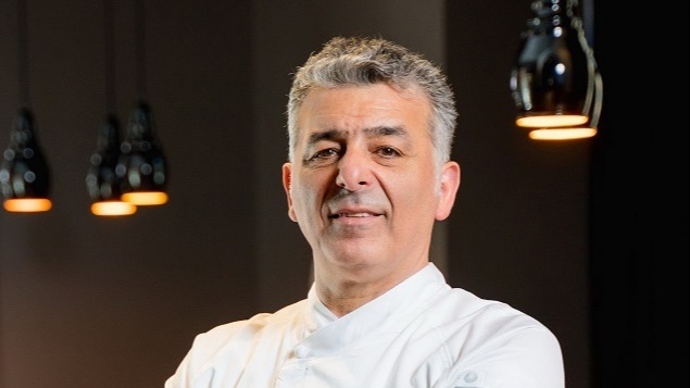 BREAKING NEWS! Chef Joseph Hadad a facut infarct