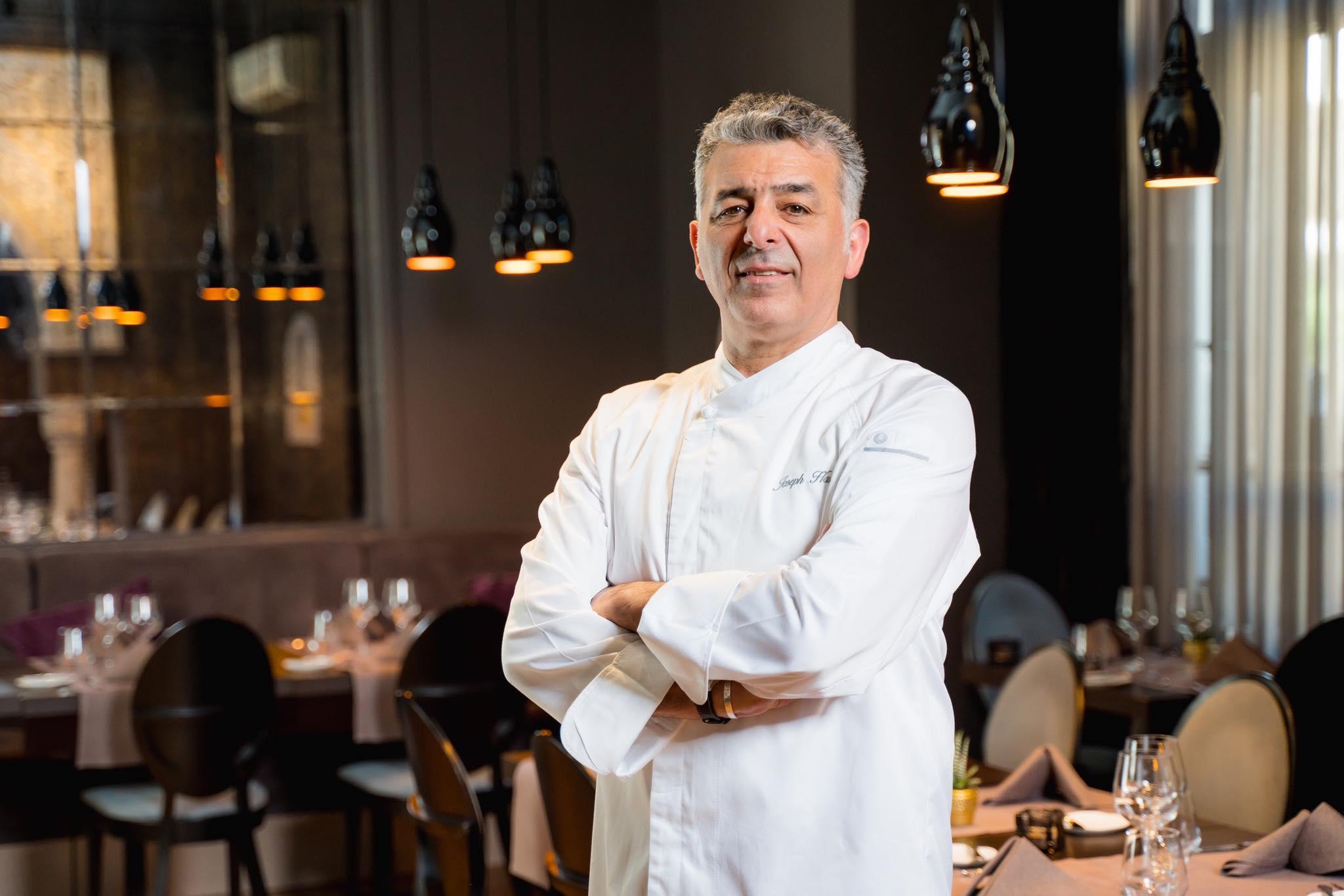 """Chef Joseph Hadad, prima reacție după ce a ajuns de urgență la spital! """"Dragii mei..."""""""