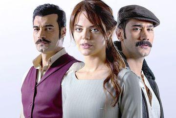 """Episodul de aseara al serialului """"Ma numesc Zuleyha"""", urmarit de peste 2 milioane de fani! Kanal D, pe primul loc la nivelul intregii tari"""