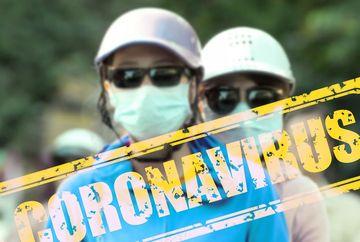 BREAKING NEWS: roman infectat cu coronavirus!