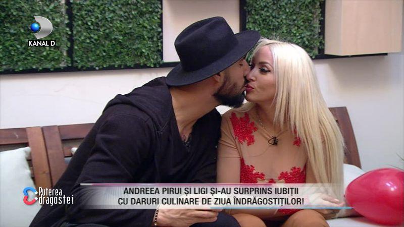 Marius si Andreea Pirui