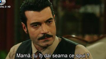 """Hunkar, nevoita sa ii dezvaluie lui Demir adevarul despre Fekeli! Afla cum va reactiona barbatul si ce decizie socanta va lua, ASTAZI, intr-un nou episod din serialul """"Ma numesc Zuleyha"""", de la ora 20:00, la Kanal D!"""