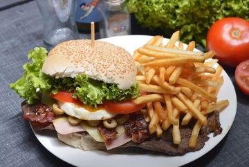 Dieta anti colesterol: cum faci sa scazi colesterolul din sange