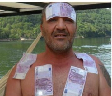 Din ce face bani cu adevărat Nelson Mondialu! Punem pariu că la asta nu te așteptai