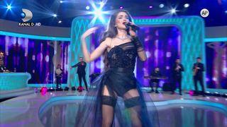 """Nu ratati o editie incendiara """"Bravo, ai stil! Celebrities""""! Inca o concurenta paraseste competitia! Afla totul, sambata, de la ora 23:00, la Kanal D!"""