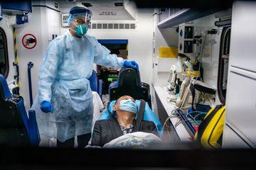 Primul deces în Europa din cauza epidemiei de coronavirus!