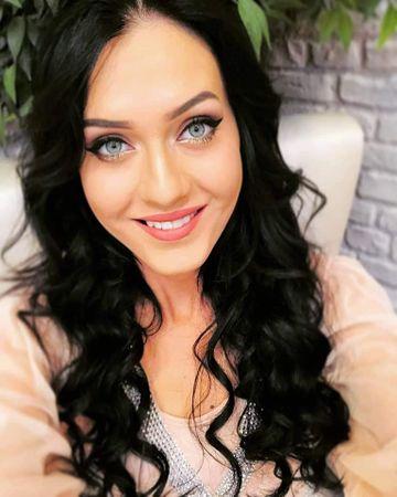 Bianca de la Puterea Dragostei a făcut videochat! Au apărut primele imagini cu ea în fața camerei, înainte de a intra în emisiune