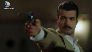 """Demir, orbit de gelozie! Afla ce masuri va lua barbatul impotriva rivalului sau, Yilmaz, intr-un nou episod din serialul """"Ma numesc Zuleyha"""", miercuri, de la ora 20:00, la Kanal D"""