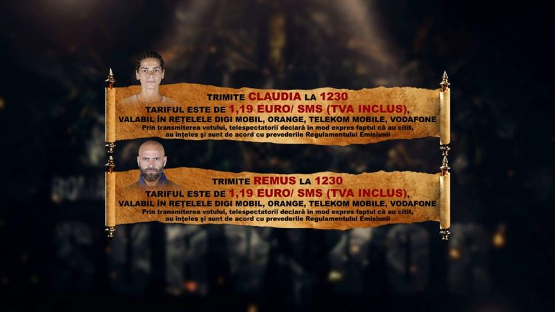 """Survivor Romania""!"