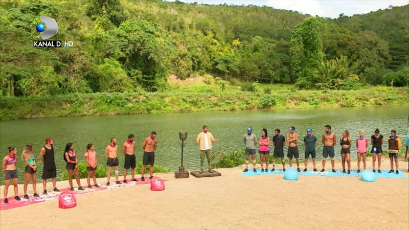 """Survivor Romania"""