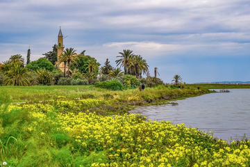 6 motive sa vizitezi Larnaca, Cipru, anul acesta