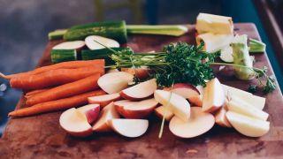 Idei de retete raw vegane: cele mai bune si cele mai usor de preparat
