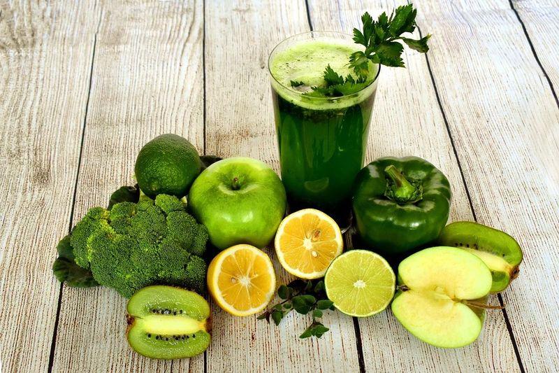 Retete raw vegan