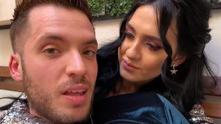 Livian a confruntat-o pe Bianca dupa ce au aparut imaginile cu ea la videochat: ''Tie iti trebuie un papa-lapte''