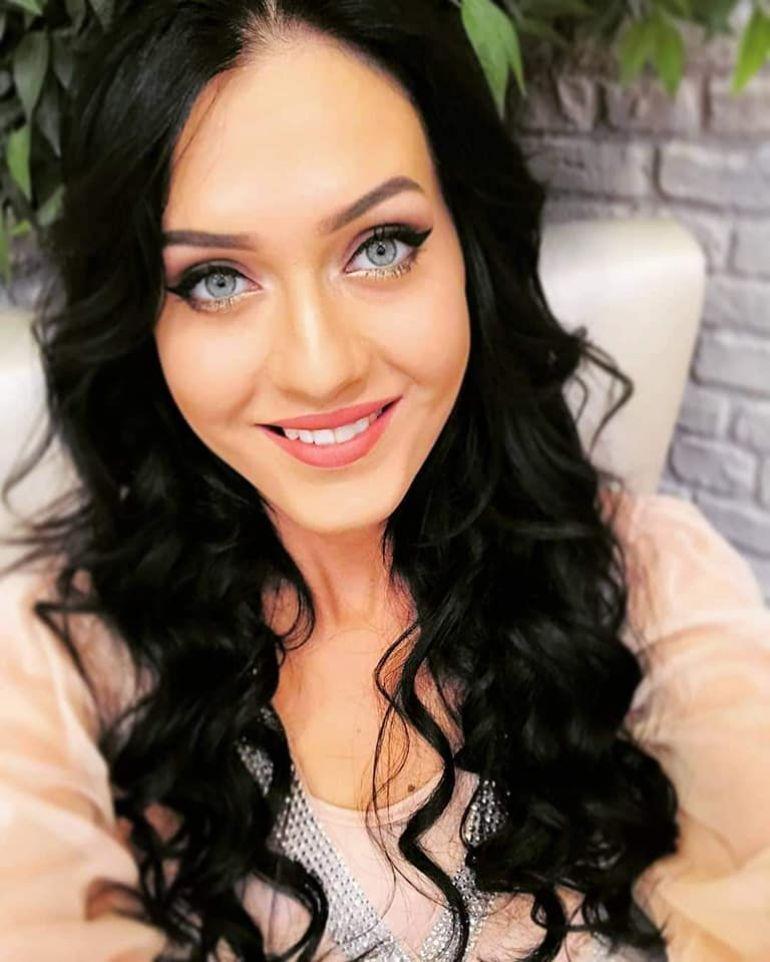 Bianca Comanici videochat