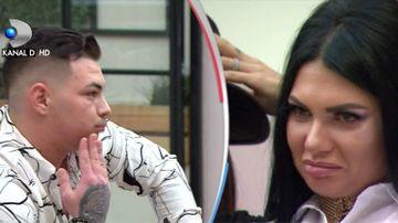 """Daiana, socata de aparitia fostului ei iubit in casa """"Puterea dragostei""""! """"E baiatul de pe mana!"""" Iata pentru cine a intrat Fernando in emisiune si ce se petrece in sufletul Daianei?"""