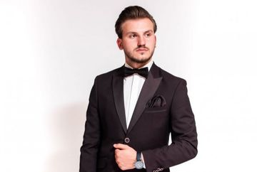 Barbatul modern - ce costume poarta