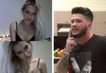 Ce a spus Ricardo dupa ce a vazut video-urile cu Bianca: ''Am trecut si eu prin ce trece iubitul ei...''