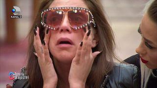 """Andreea Oprică a plâns în hohote la """"Puterea dragostei""""! Care este motivul"""