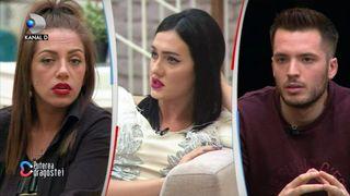 Imagini cu conflictul dintre Bianca si Andreea Oprica! Livian a intervenit! VIDEO