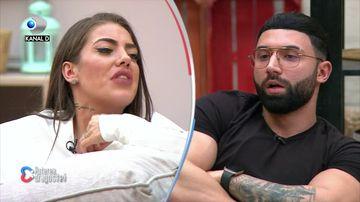 Turcu o acuza pe Roxana ca e atrasa de prietenul lui, Catalin! Reactia ei a fost fabuloasa!