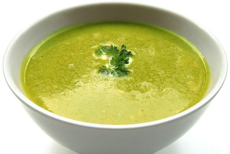 Supa crema de ciuperci: reteta rapida, gata in 30 de minute