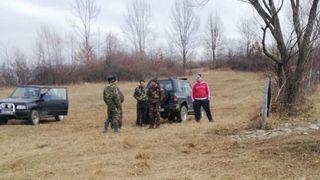 Ciobănesc împușcat la Polovragi. Din grupul de vânători făcea parte și un polițist