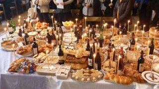 Calendar crestin-ortodox, 22 februarie: Mosii de iarna. Ce e bine sa dam de pomana maine pentru sufletele celor adormiti!