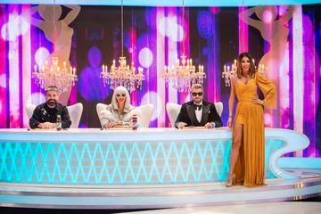 """De pe podiumul """"Bravo, ai stil! Celebrities"""", direct pe coperta de revista! """"Cover Girl"""", conceptul inedit care le va provoca stilistic pe concurente, in editia de sambata seara a show-ului difuzat la Kanal D"""