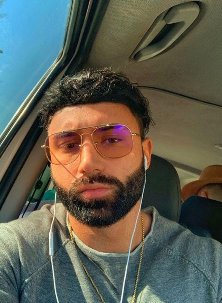 Cum arata Turcu fara peruca
