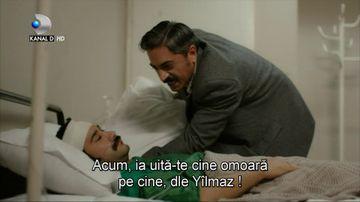 """Gaffur ii pune gand rau lui Yilmaz! Afla daca va reusi barbatul sa isi duca la indeplinire planul diabolic, ASTAZI, intr-un nou episod din serialul """"Ma numesc Zuleyha"""", de la ora 20:00, la Kanal D!"""