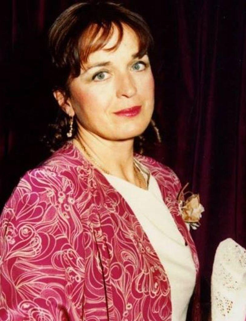"Bunica Haminne din serialul ""Ma numesc Zuleyha"", o actrita-emblema a Turciei!"
