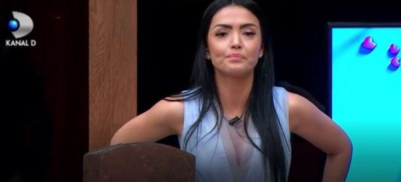 """Suspans si emotii in Gala """"Puterea dragostei""""! Andreea Mantea a facut anuntul: CINE a fost desemnat """"Favoritul Saptamanii"""""""