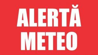 Alerta meteo. Cod rosu de ninsori viscolite. Care sunt zonele afectate