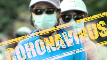 Coronavirus: panica printre romanii din Italia! Ultimul bilant al imbolnavirilor e alarmant